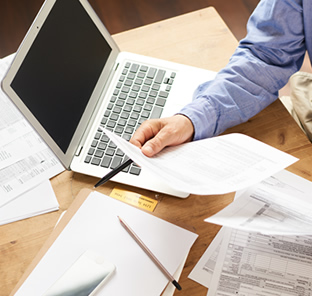 行政手続き・税金のアテンド