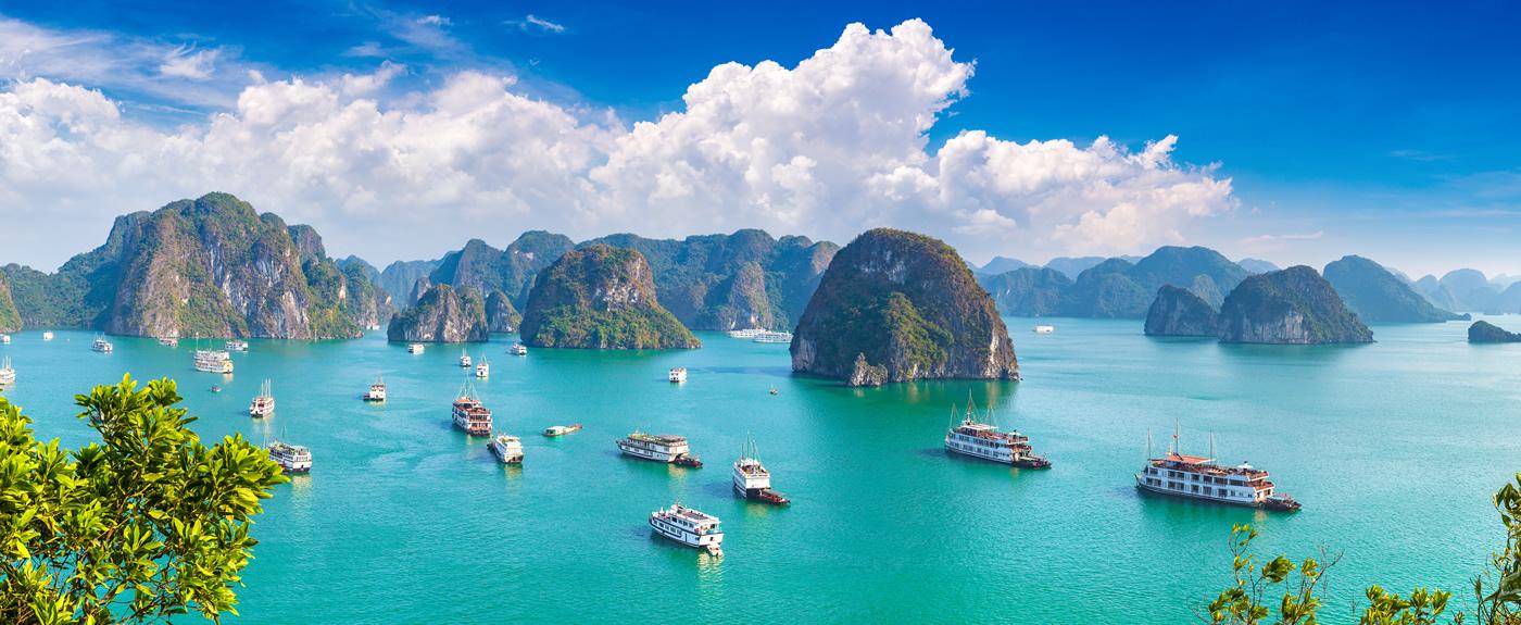 """ベトナム旅行を、もっと楽しいものにするために、万が一のための""""言葉の保険"""""""