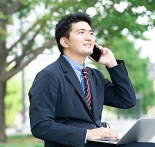 ビジネス出張時の通訳、翻訳サービス